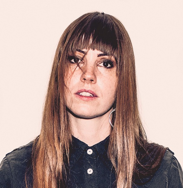 Estamos escuchando: Emma Ruth Rundle
