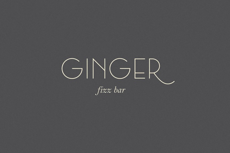 Ginger Fizz Bar Zaragoza 00